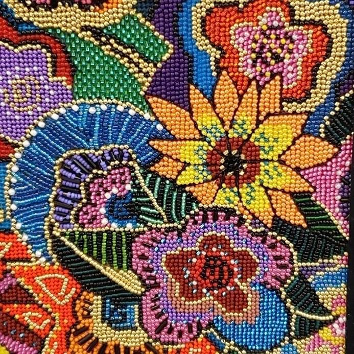 Beading Zoom Class with Jill Rigoli – Session II