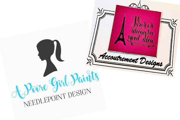 A Poor Girl Paints and Accroutrement Designs Trunk Shows