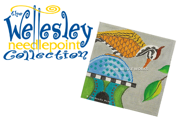 Wellesley and Tapestry Fair trunk shows
